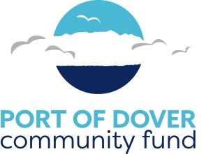POD Community Fund Logo