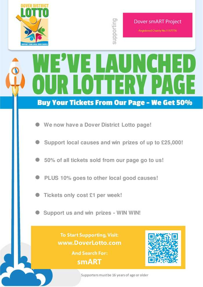 lotto page