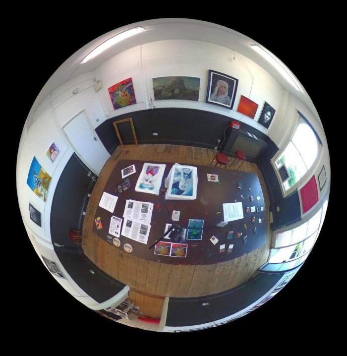 gallery ball
